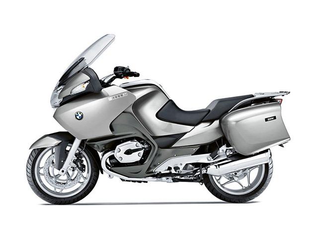 2009-BMW-R1200RTd